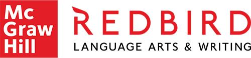 Redbird Language Arts logo