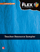 FLEX Literacy Resource Sampler cover, Elementary