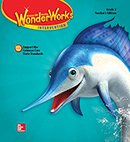 WonderWorks Intervention Teacher Guide cover, Grade 2