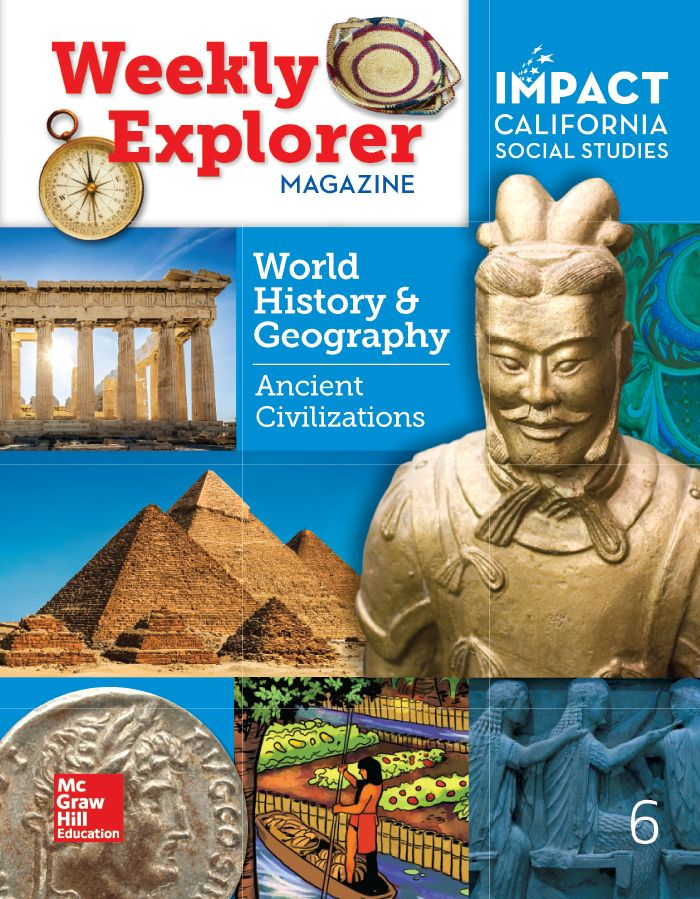 Weekly Explorer Magazine