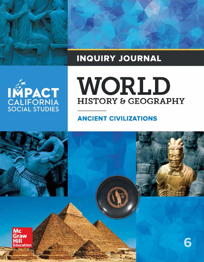 Inquiry Journal