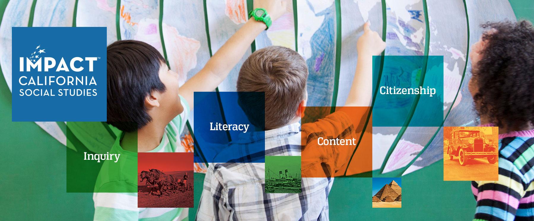 Social Studies Slide 1