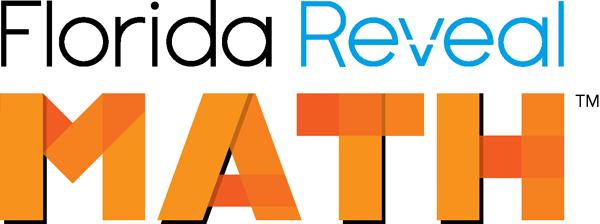 Florida Reveal Math logo