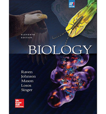 Biology, AP® Edition cover