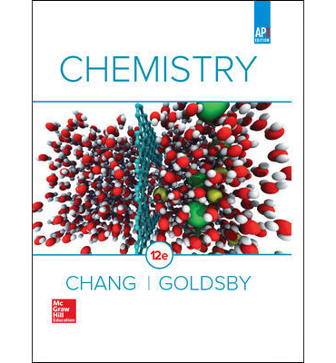 Chemistry, AP® Edition cover