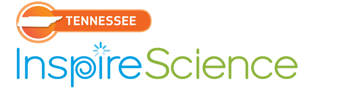 Tennessee Inspire Science logo