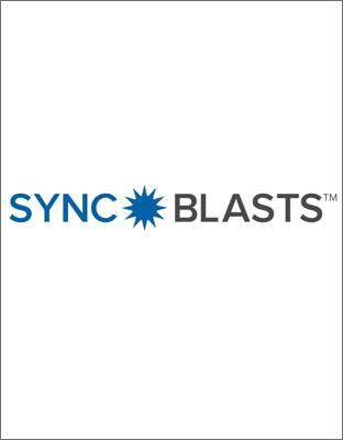 SyncBlasts - Social Studies Cover