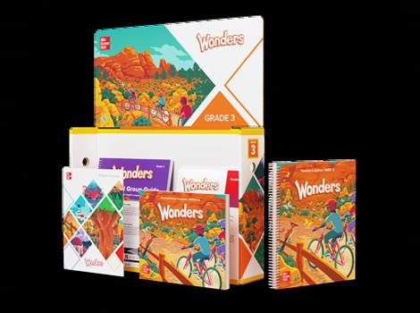 Wonders sample box