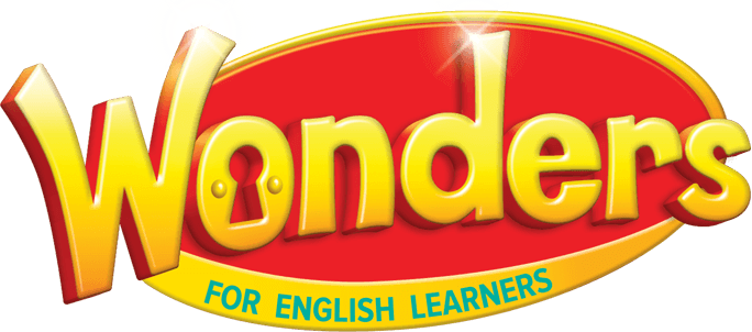 Wonders for English Learners logo