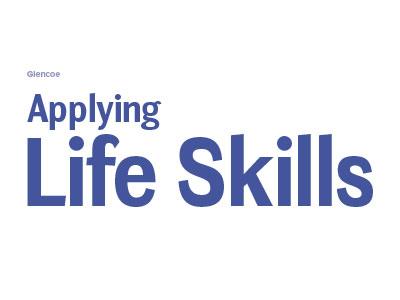 Applying Life Skills Logo
