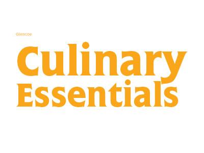 Culinary Essentials Logo