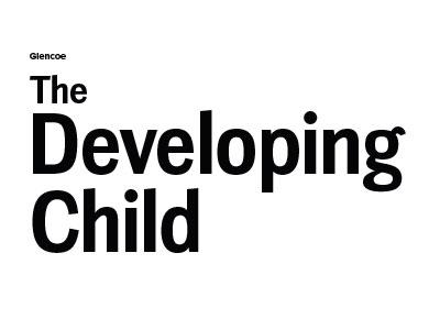 The Developing Child Logo
