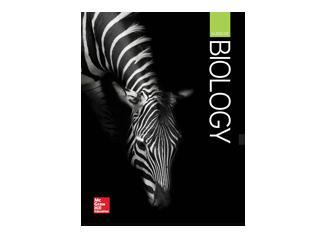 Glencoe Biology Logo