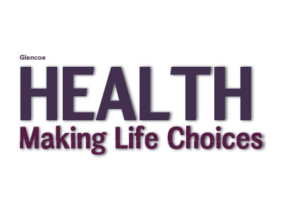 Health: Making Life Choices Logo