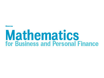 Mathematics for Business and Personal Finance Logo
