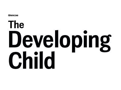 The Developing Child Logo