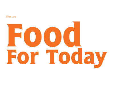 Food for Today  Logo