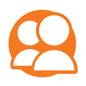 Group Activity icon