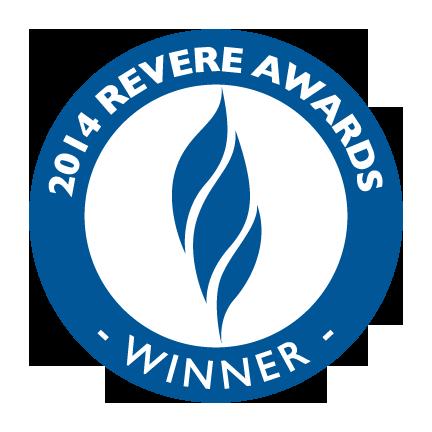 2014 Revere Award winner