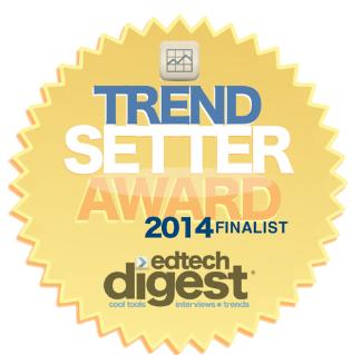 2014 Trend Setter Finalist
