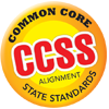 Common Core State Standards Alignment