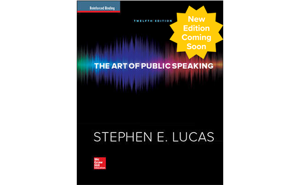the art of public speaking pdf 12th edition pdf