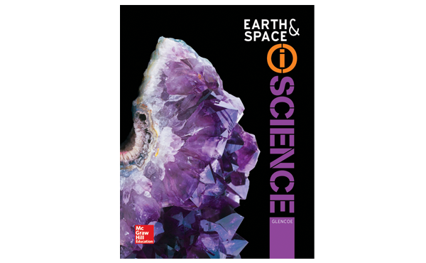 Earth Space Iscience 2017