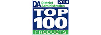 District Administration Top 100 Products - 2014
