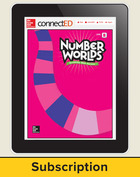 Number Worlds © 2015