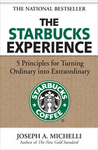 Experience the pdf starbucks