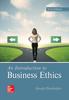 Business Ethics | McGraw-Hill Higher Education
