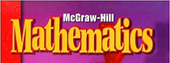 McGraw-Hill Mathematics, Grade 4, Answer Guide (Practice/Reteach/Enrichment/ Homework)