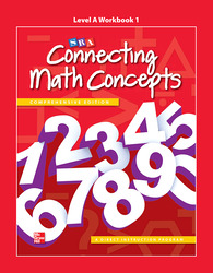 Connecting Math Concepts Level A, Workbook 1