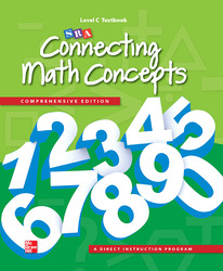 Connecting Math Concepts Level C, Student Textbook