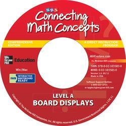 Level A Board Displays CD