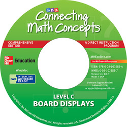 Level C Board Displays CD