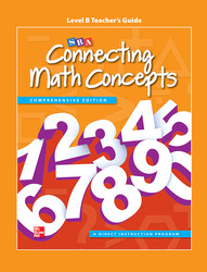 Connecting Math Concepts Level B, Additional Teacher's Guide