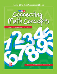 Connecting Math Concepts Level C, Student Assessment Book