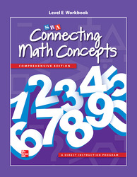 Connecting Math Concepts Level E, Workbook