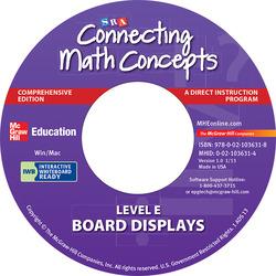 Level E Board Display CD
