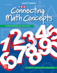 Connecting Math Concepts Level D, Textbook