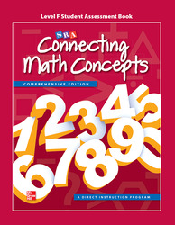Connecting Math Concepts Level F, Student Assessment Book