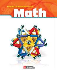 Macmillan/McGraw-Hill Math, Grade 5, Pupil Edition