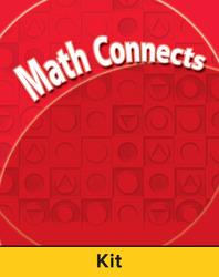 Math Connects, Grades 3-5, Teacher Tool Kit