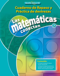 Math Connects, Grade 2, Real-World Problem Solving Readers Package (Spanish)