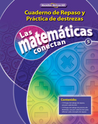 Math Connects, Grade 5, Real-World Problem Solving Readers Package (Spanish)