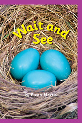 Science, A Closer Look, Grade 2, Wait and See (6 copies)