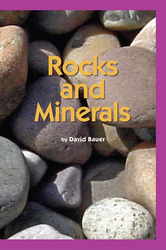 Science, A Closer Look, Rocks and Minerals (6 copies)