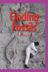 Science, A Closer Look, Finding Fossils (6 copies)