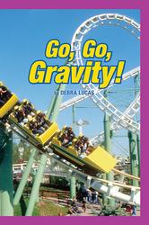 Science, A Closer Look, Go, Go Gravity (6 copies)